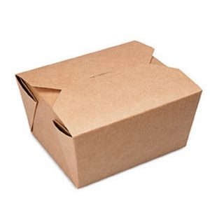 700ml paper box/paper lid